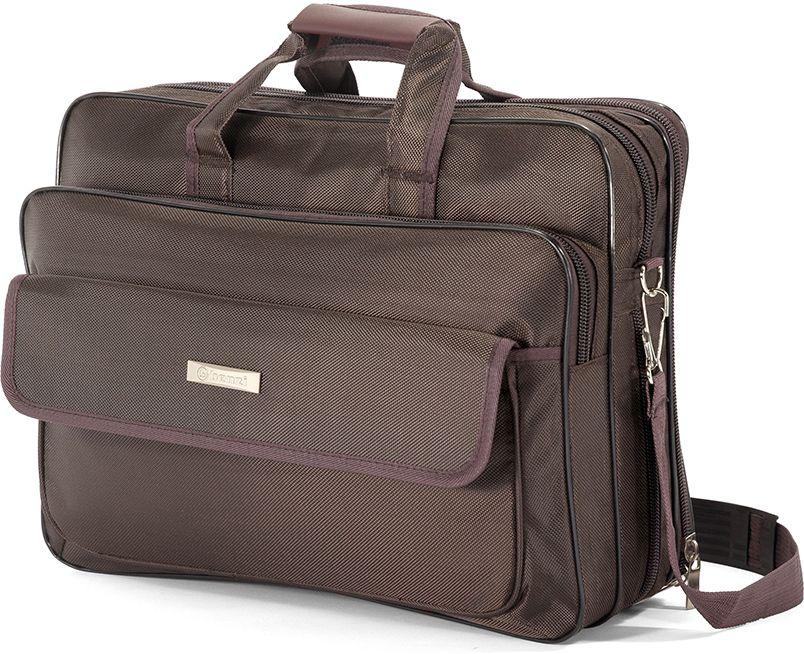 Τσάντα Laptop 15.6inch Benzi BZ5265 Καφέ σακίδια   τσάντες   τσάντες πλάτης