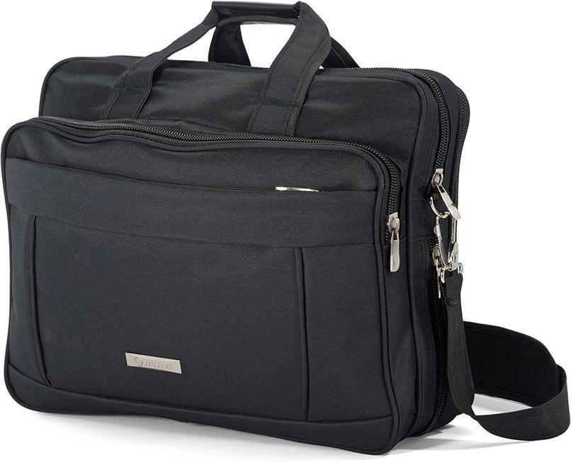 Τσάντα Laptop 15.6inch Benzi BZ5266 Μαύρο σακίδια   τσάντες   τσάντες πλάτης