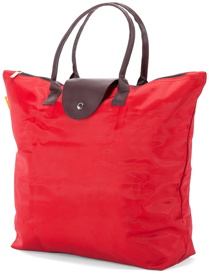 Τσάντα Shopping Αναδιπλούμενη Benzi BZ5349 Κόκκινο γυναίκα   shopping bags