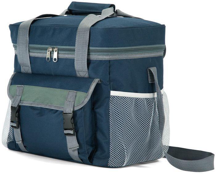 Ισοθερμική τσάντα BZ4365 Μπλε ειδη ταξιδιου   βαλίτσες   αξεσουαρ ταξιδιου   αδιάβροχες θήκες   σάκοι