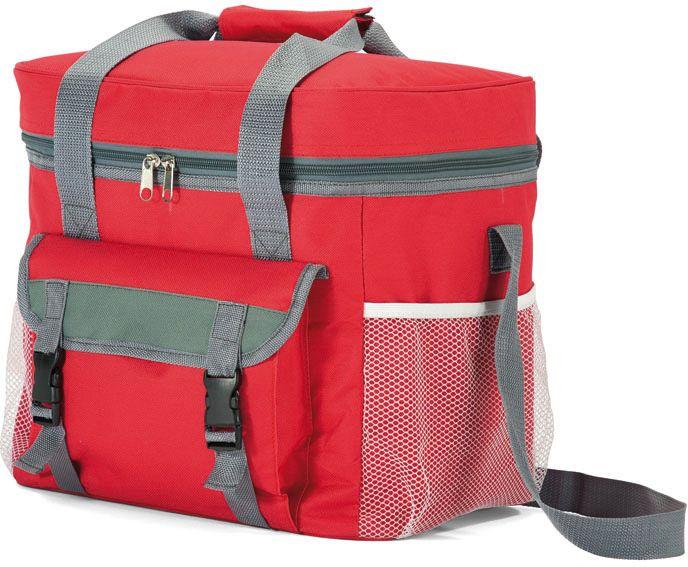 Ισοθερμική τσάντα BZ4365 Κόκκινο ειδη ταξιδιου   βαλίτσες   αξεσουαρ ταξιδιου   αδιάβροχες θήκες   σάκοι
