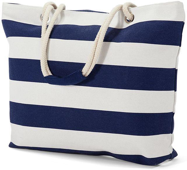 Τσάντα Θαλάσσης Benzi BZ5323 Μπλε γυναίκα   τσάντες παραλίας