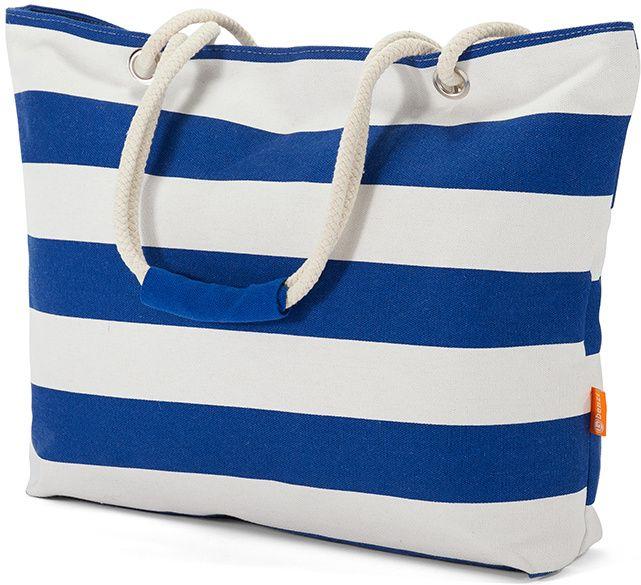 Τσάντα Θαλάσσης Benzi BZ5323 Μπλε Ρουα γυναίκα   τσάντες παραλίας