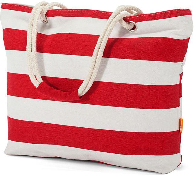 Τσάντα Θαλάσσης Benzi BZ5323 Κόκκινο γυναίκα   τσάντες παραλίας