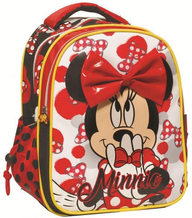 f6ab3dcd033 Τσάντα Νηπιαγωγείου Minnie Couture GIM 340-54054