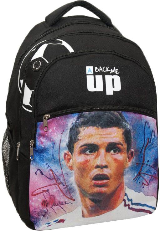 5ce2de8f95b Τσάντα Δημοτικού Ronaldo BMU 338-82031