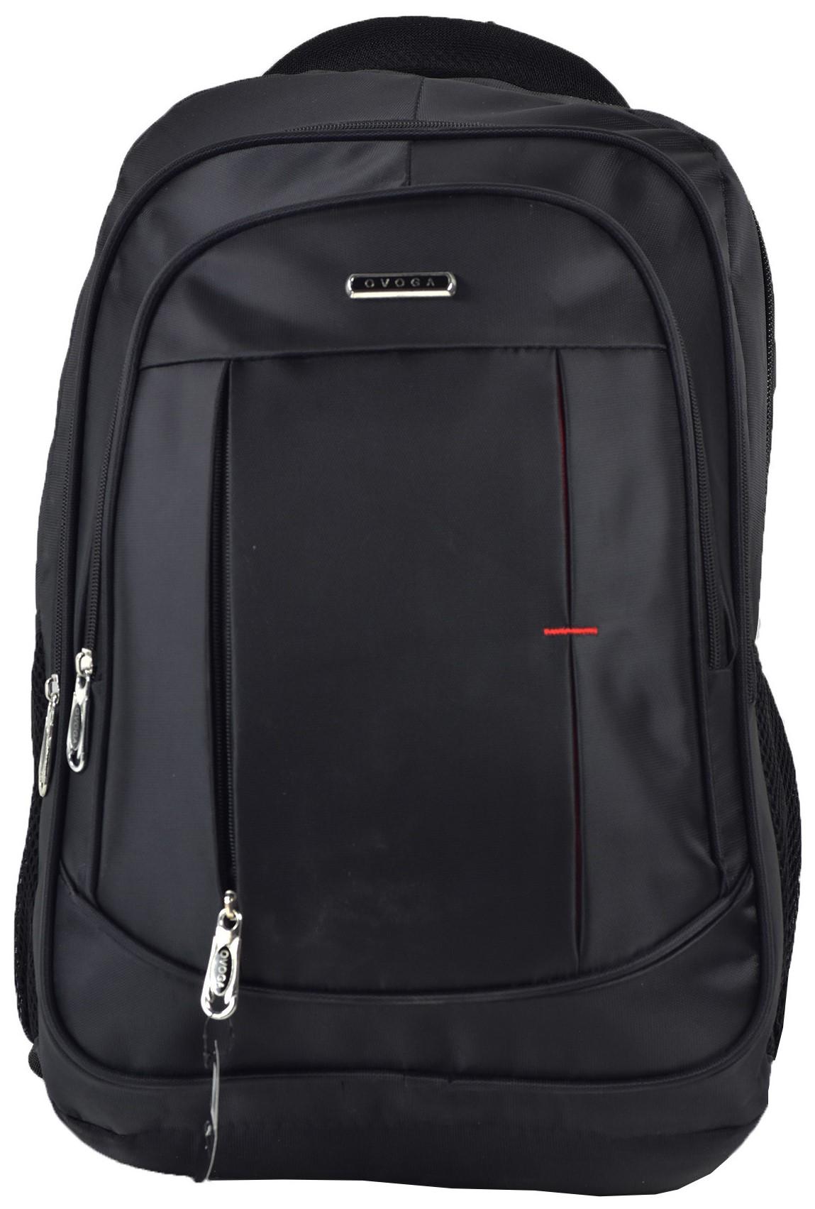 """Σακίδιο Πλάτης για Laptop 15,6"""" Colorlife V563 Μαύρο"""