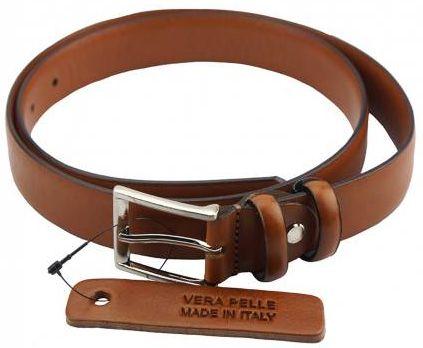 Δερμάτινη Ζώνη Reti Firenze Leather 01930 Tan 30mm