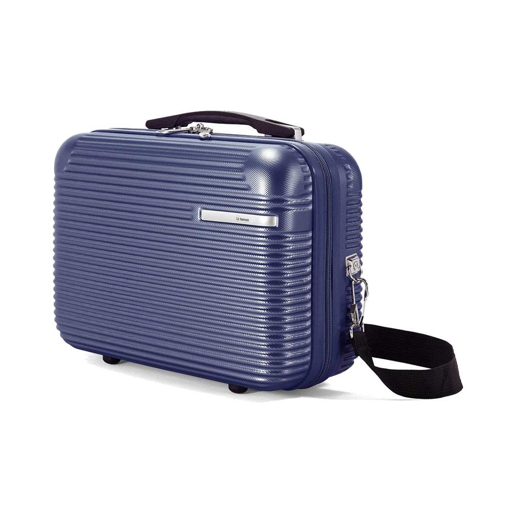 Beauty Case Benzi BZ5332 Μπλε