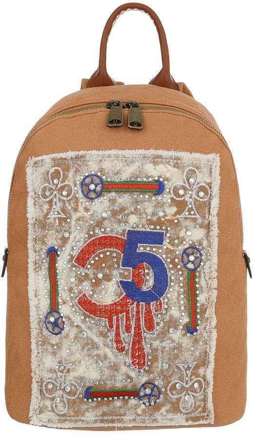 Τσάντα πλάτης Cardinali 4130-189 Ταμπά