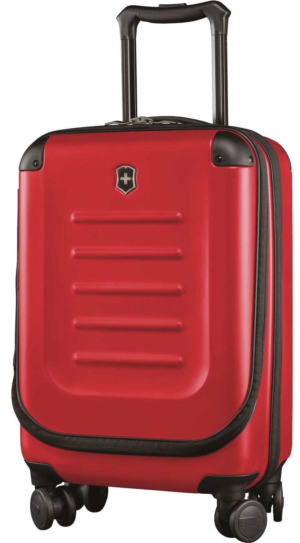 Βαλίτσα Spectra Expandable Compact Global Carry-On Victorinox 601284