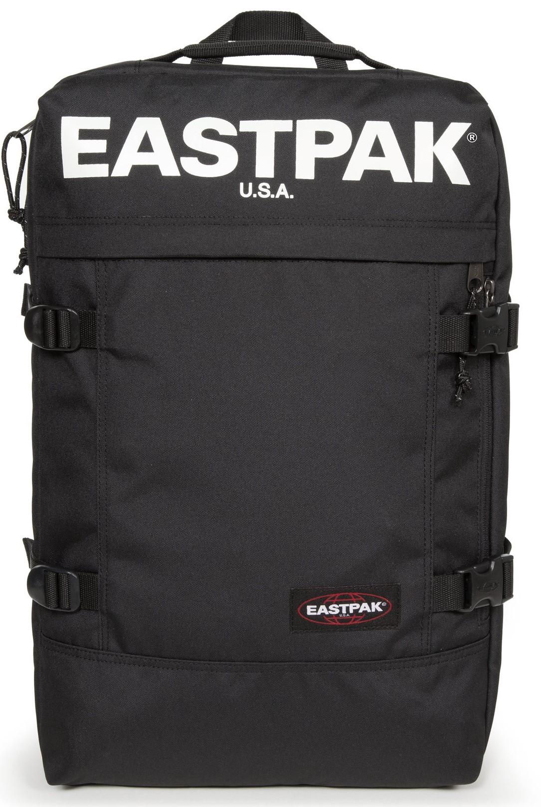 Τσάντα Πλάτης Tranzpack Bold Brand Eastpak EK13EA16 Μαύρο