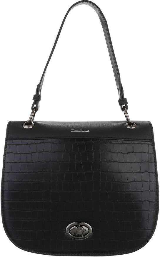 Τσάντα Ώμου Cardinali CM20-153 Μαύρο