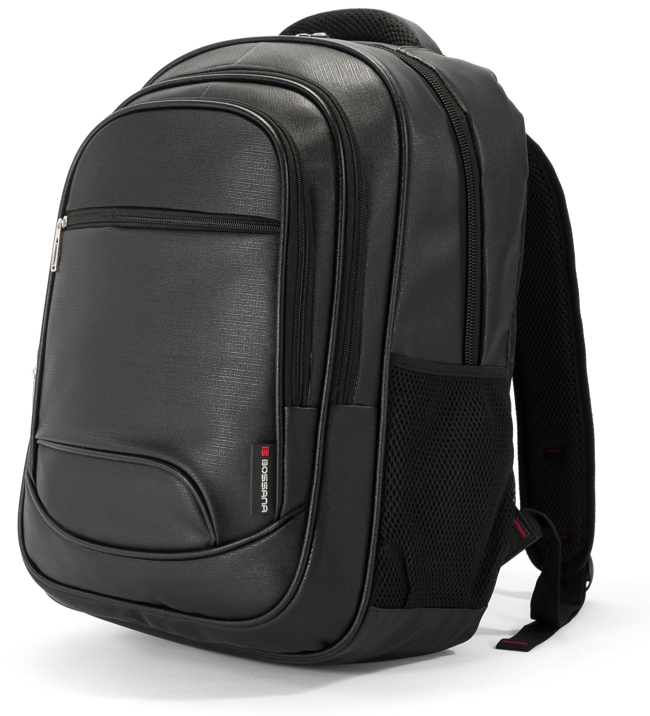 Σακίδιο για Laptop 17.1 inch Benzi BOS1354 Μαύρο