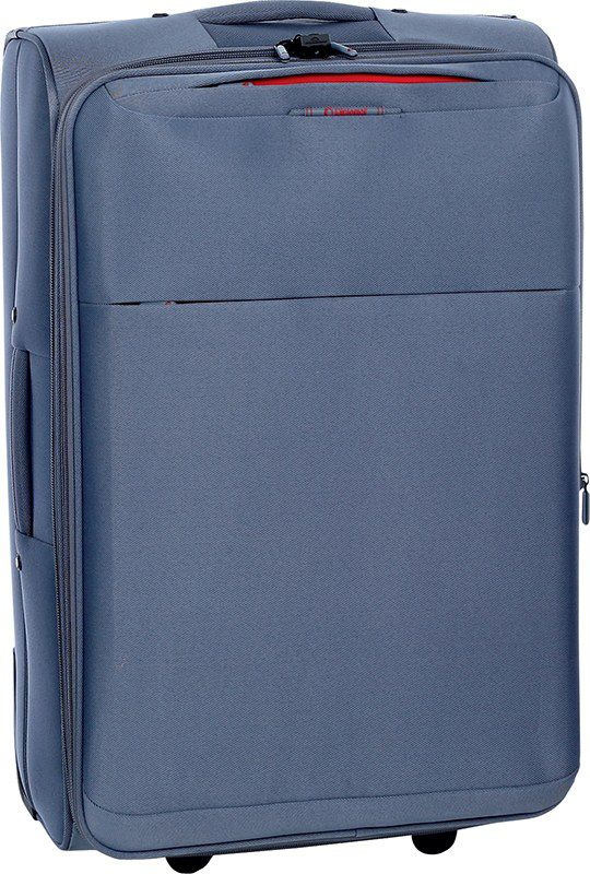 Βαλίτσα τρόλεϊ 71εκ. με Επέκταση Diplomat ZC 6039 Μπλε ειδη ταξιδιου   βαλίτσες   βαλίτσες   βαλίτσες μεγάλες