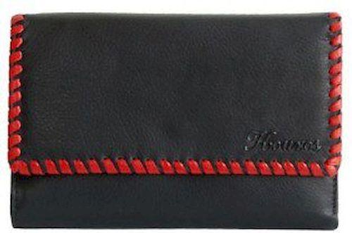 Δερμάτινο Γυναικείο Πορτοφόλι 14x9.5 εκ. Kouros 33509 γυναίκα   πορτοφόλια