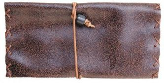 Δερμάτινη Καπνοθήκη 16x8 εκ. Kouros 114 Καφε ειδη ταξιδιου   βαλίτσες   αξεσουαρ ταξιδιου   καπνοθήκες