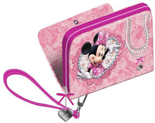 Πορτοφολι Mini Infantil Minnie Mouse 811-1506 πορτοφολια   αξεσουάρ   πορτοφολια   teens