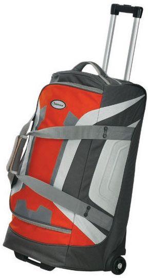 Diplomat Action Σακίδιo τρόλλεϋ 70x41x30 εκ. PN99 ειδη ταξιδιου   βαλίτσες   σακ βουαγιαζ   σακ βουαγιάζ τρόλευ