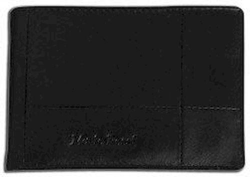 Ανδρικό Δερμάτινο Πορτοφόλι Mario Rossi 5041 BK πορτοφολια   αξεσουάρ   πορτοφολια   ανδρικά