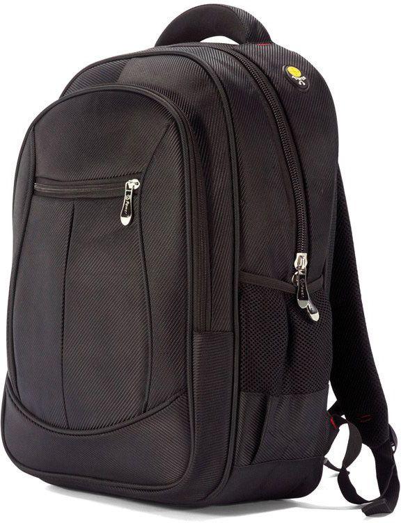 55bfc261bf8 Σακιδιο Πλατης Με Θηκη Για Laptop 17 ιντσών Benzi BZ4726 Μαυρο