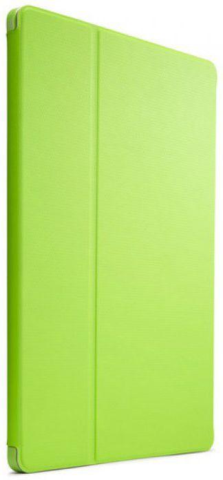 Θήκη Για Ipad Air Case Logic Csie2139 Lime Green σακίδια   τσάντες   θήκες notebook   tablet