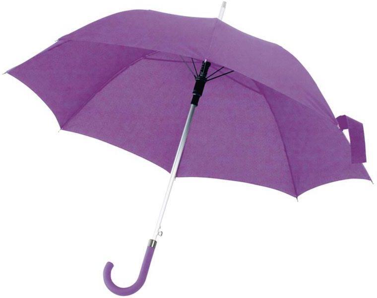 Ομπρελα Αυτοματη Next 21097-06 Μωβ ειδη ταξιδιου   βαλίτσες   αξεσουαρ ταξιδιου   ομπρέλες