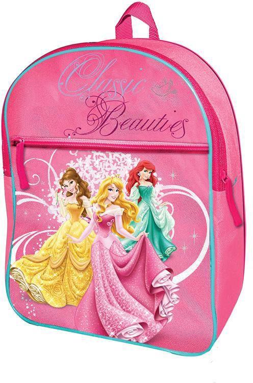 Τσάντα φαγητού princess 25x22x10 εκ. Bagtrotter 29744 σχολικες τσαντες   τσάντες νηπιαγωγείου   για κοριτσάκια