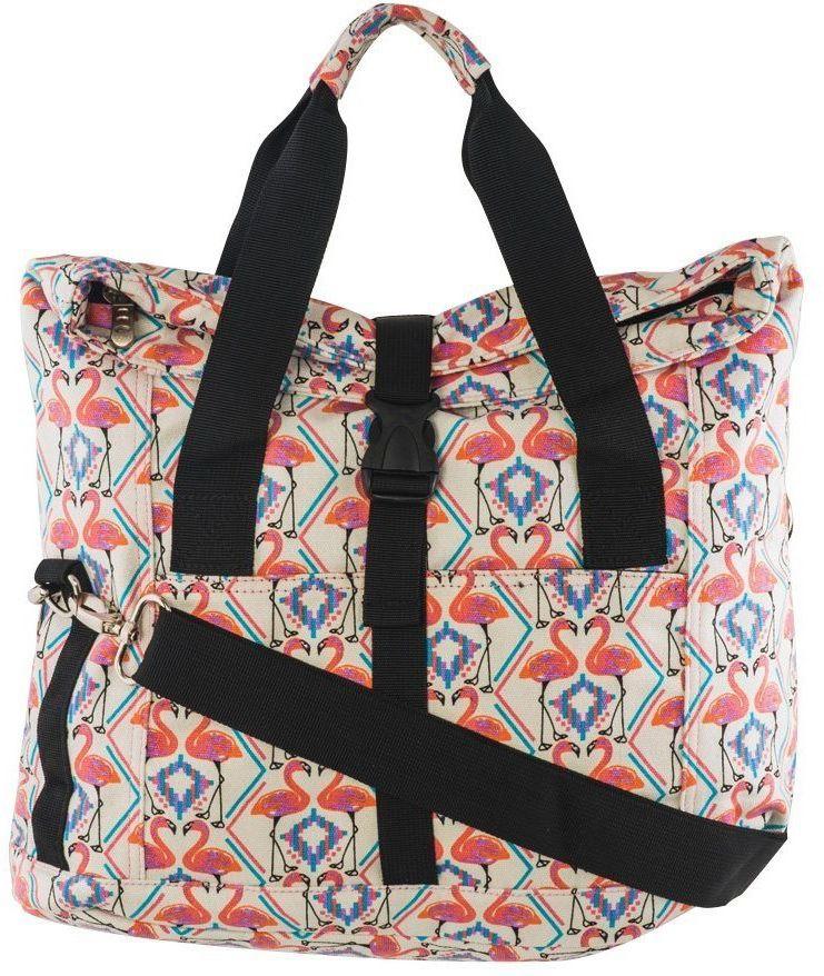 Τσάντα Shopper queen Polo 9-07-125-41 γυναικείες τσάντες   shopping bags