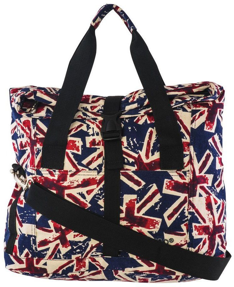 Τσάντα Shopper queen Polo 9-07-125-05 γυναικείες τσάντες   shopping bags