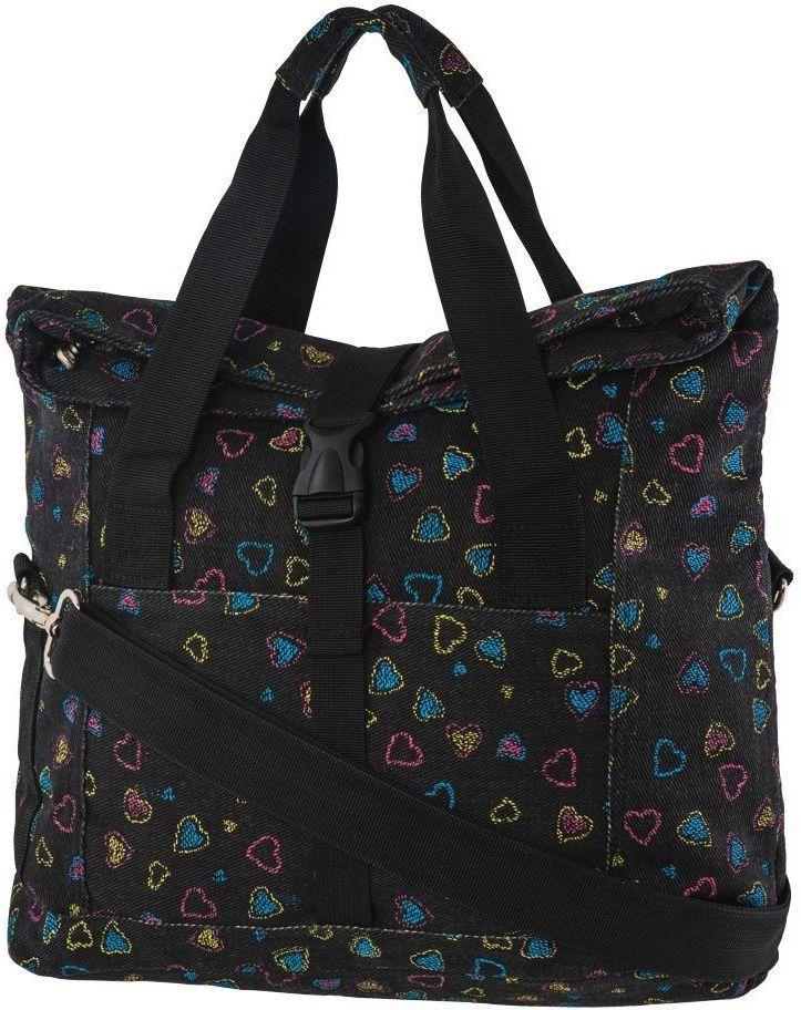 Τσάντα Shopper queen Polo 9-07-125-02 γυναικείες τσάντες   shopping bags