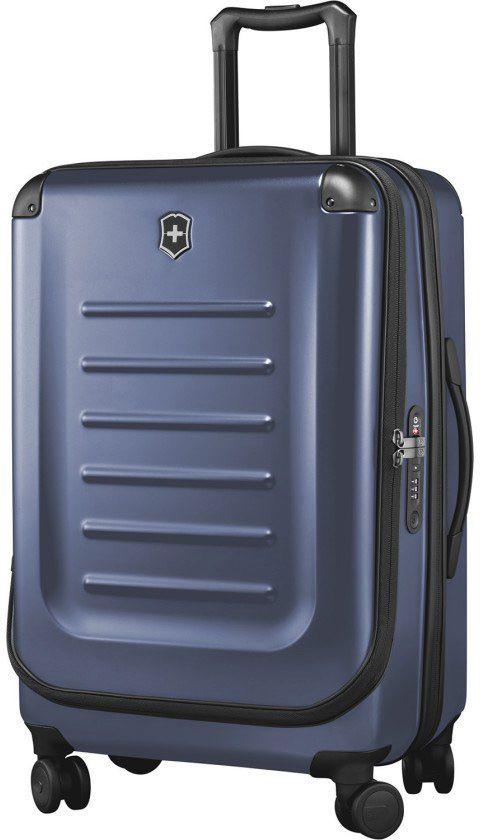Βαλίτσα 69cm Spectra Medium Expandable Victorinox 601352 Μπλε ειδη ταξιδιου   βαλίτσες   βαλίτσες   βαλίτσες μεγάλες