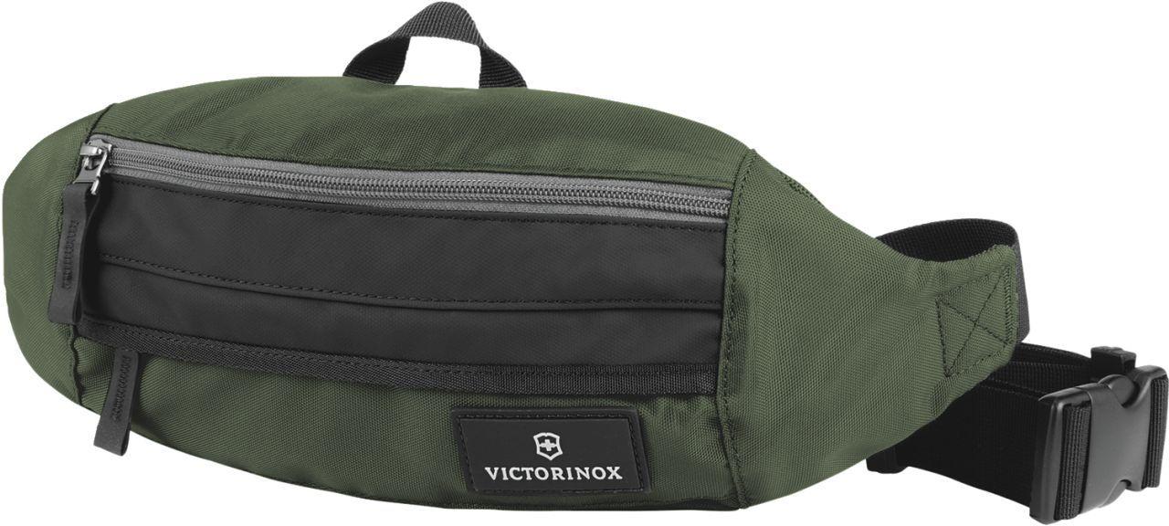Τσαντάκι μέσης Orbital Waist Pack Victorinox 601436 Πρασινο τσαντάκια   τσαντάκια μέσης
