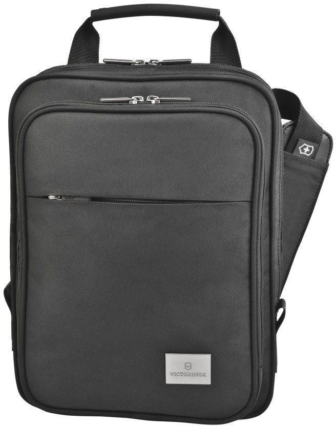 Τσάντα ώμου 10inch Tablet Shoulder Bag Analyst Victorinox 30334001 ανδρας   τσαντάκια