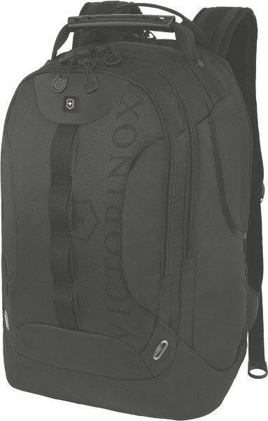 Σακίδιο πλάτης Trooper 16inch Deluxe with Tablet Pocket Victorinox 31105301 Blac σακίδια   τσάντες   τσάντες πλάτης