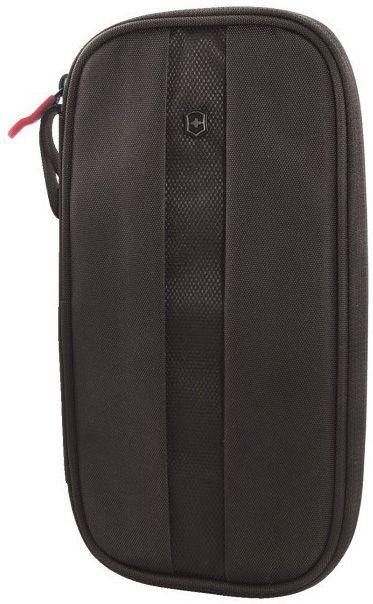 Travel Organizer W/Rfid Victorinox 31172801 Μαυρο ειδη ταξιδιου   βαλίτσες   αξεσουαρ ταξιδιου   διάφορα