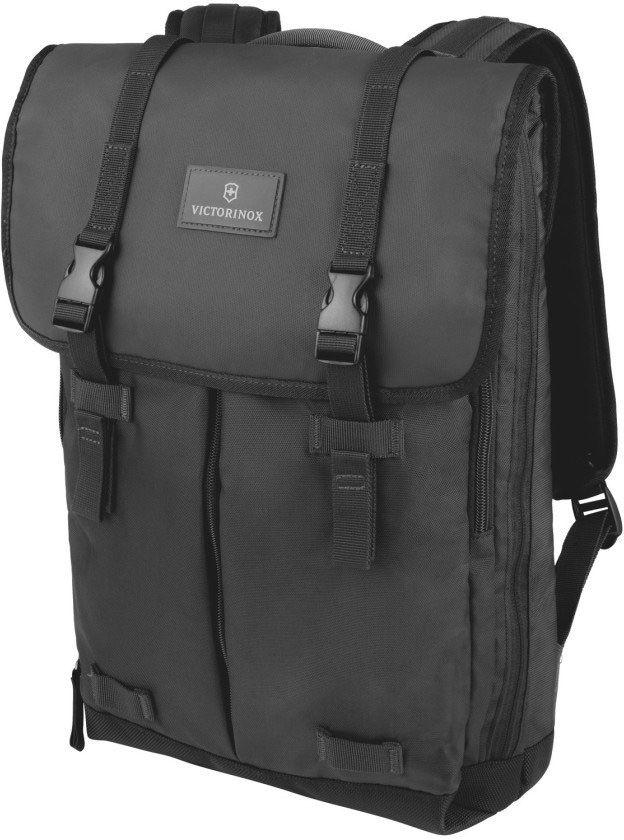 Σακίδιο πλάτης Flapover Laptop Backpack Victorinox 32389301 σακίδια   τσάντες   τσάντες πλάτης