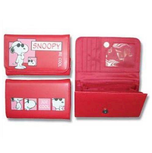 Πορτοφολι snoopy 6936-0025 πορτοφολια   αξεσουάρ   πορτοφολια   παιδικά