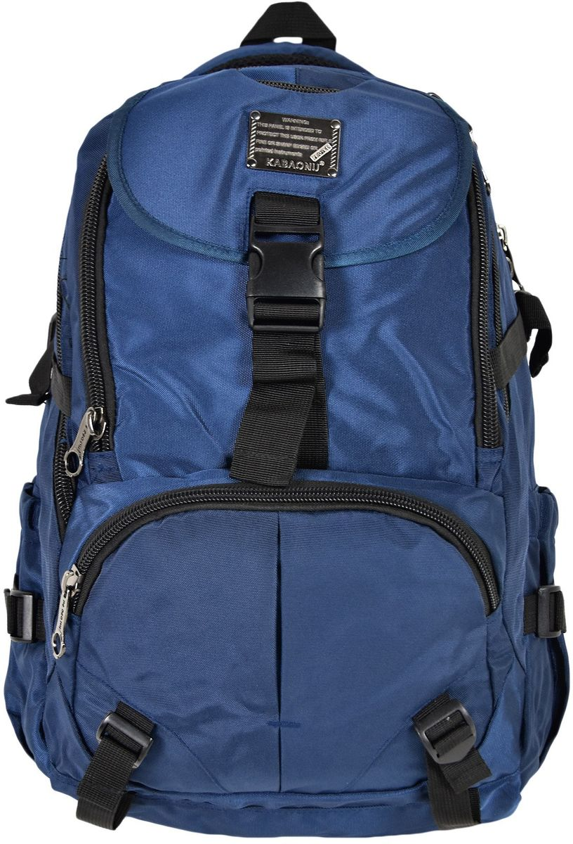 Στρατιωτικό Σακίδιο Πλάτης Army Colorlife 215 Μπλε