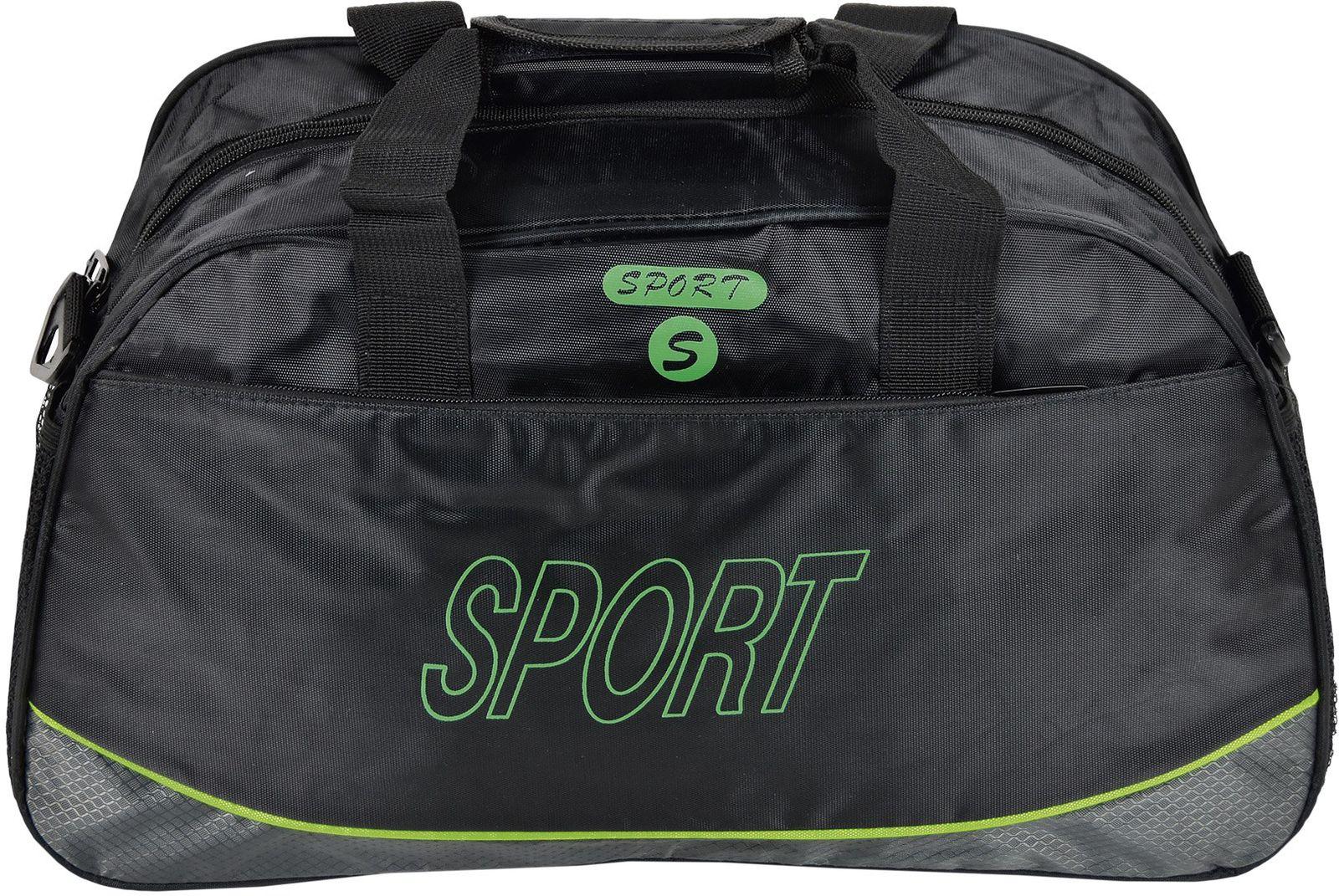Σακ Βουαγιάζ 45εκ. Sport 575 Πράσινο