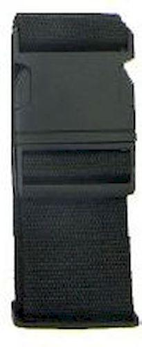 Ιμάντας Βαλίτσας Απλός V285 Μαύρο ειδη ταξιδιου   βαλίτσες   αξεσουαρ ταξιδιου   ασφάλεια αποσκευών