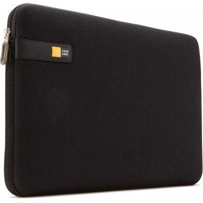 Θήκη με Επένδυση για Mac 13.3 inches Case Logic LAPS113K Μαύρο σακίδια   τσάντες   θήκες notebook   tablet