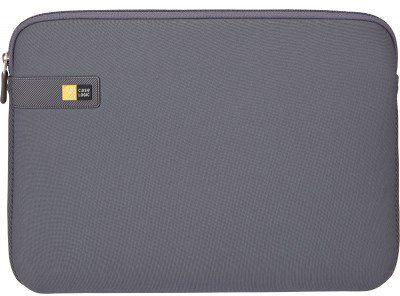 Θήκη με Επένδυση για Mac PRO 13 inches Case Logic LAPS113PE Γκρι σακίδια   τσάντες   θήκες notebook   tablet