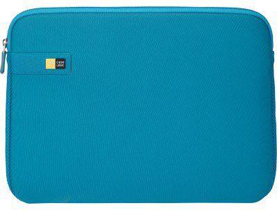 Θήκη με Επένδυση για Mac PRO 13 inches Case Logic LAPS113PE Μπλε σακίδια   τσάντες   θήκες notebook   tablet