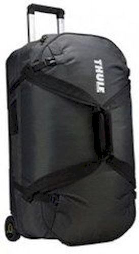 Βαλίτσα τρόλευ 75lt Dark Shadow Subterra Duffle Roller Bag THULE TSR375DSH ειδη ταξιδιου   βαλίτσες   βαλίτσες   βαλίτσες μεγάλες