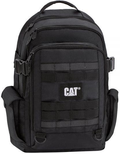 Σακίδιο Πλάτης για Laptop & Tablet Caterpillar 83393 Μαύρο