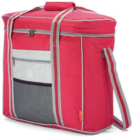 Ισοθερμική Τσάντα Benzi BZ2740 Κόκκινη ειδη ταξιδιου   βαλίτσες   αξεσουαρ ταξιδιου   αδιάβροχες θήκες   σάκοι