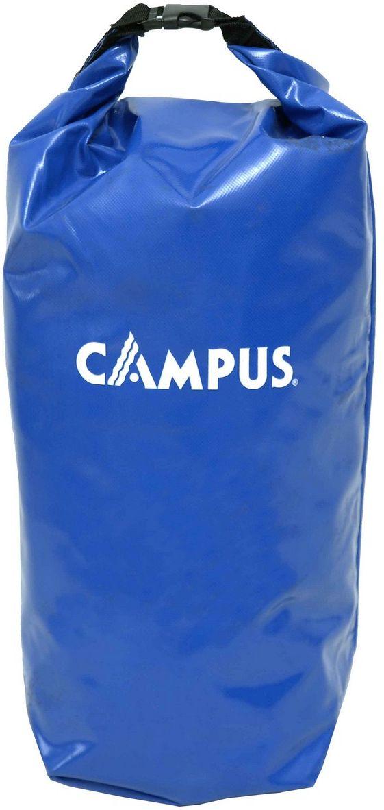 Σάκος Αδιάβροχος & Αεροστεγής 20lt Waterproof Μπλε Campus 810-7041-1 ειδη ταξιδιου   βαλίτσες   αξεσουαρ ταξιδιου   αδιάβροχες θήκες   σάκοι