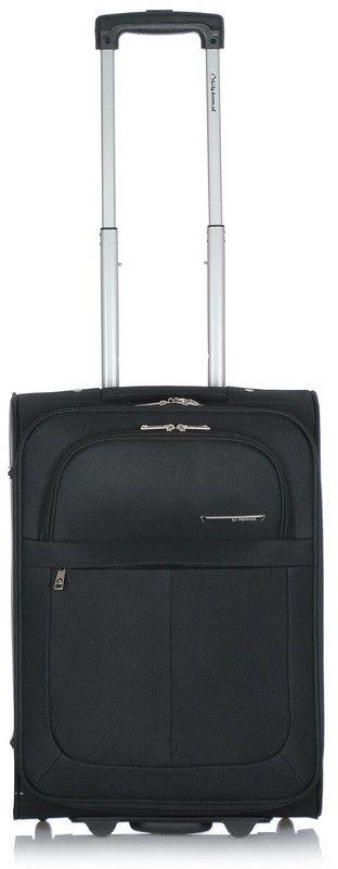 Βαλίτσα καμπίνας τρόλεϊ ZC 930 Diplomat Μαύρο ειδη ταξιδιου   βαλίτσες   βαλίτσες   βαλίτσες καμπίνας