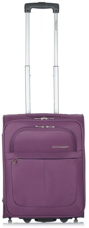 Βαλίτσα καμπίνας τρόλεϊ ZC 930 Diplomat Μωβ ειδη ταξιδιου   βαλίτσες   βαλίτσες   βαλίτσες καμπίνας